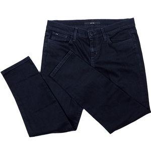 Joe's Ankle Cigarette Dark Wash Jeans